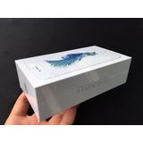 Apple Iphone 6s 64gb Libre 4g 12mp En Caja Nuevo