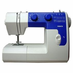 Máquina De Costura Yamata Fy-760-220v