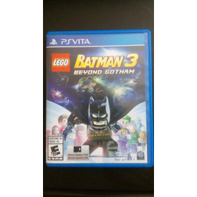 Lego Batman 3 _ Ps Vita _ Shoryuken Games