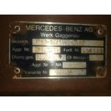 Câmbio Mercedes Benz G-210 Com Redutor