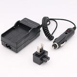 Hzqdln Battery Charger For Sony Dcr-vx2100 Dcr-vx2100e 3ccd