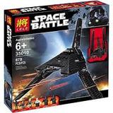 Star Wars Lego Alterno Nave Comando Krennic Halcon Milenario