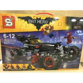 Lego Marca Sy 873 Batman Auto Robin