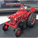 Uh Universal Hobbies Mini Trator Ih Farmall Cub 1956 1:43