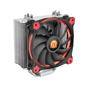 Disipador Cpu Thermaltake Cl-p022-al12re-a Riing Silent 12 R
