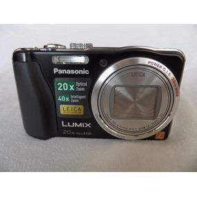 Camara Digital Panasonic Lumix Dmc-zs19 Refaccion Reparación