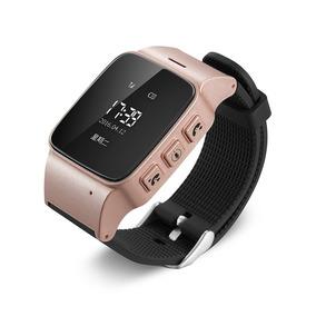 Smartwatch Tiandirenhe Gps Localizador Q90