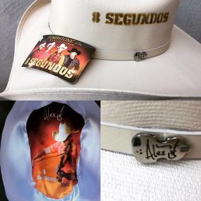Sombrero Vaquero 8 Segundos Morcon en Mercado Libre México 3f96f7b903d
