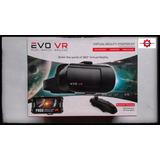 Gafas Realidad Virtual Evo Vr Smartphone + Control Bluetooth