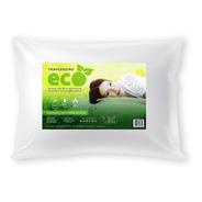 Kit 2 Travesseiros Anti Alérgico/anti Ácaro - Vida Nova