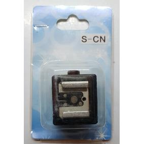 Adaptador Para Flash Zapata Sony Conecta Nikon Canon Yongnuo
