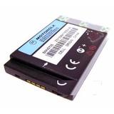 Bateria Nextel Motorola Nueva Original 100% Snn5705c Negra