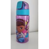 Botella De Agua Disney Store, Doctora Juguetes.