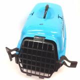 Caixa Transporte Vec Cão Cachorro Cães Gato Viagem Avião