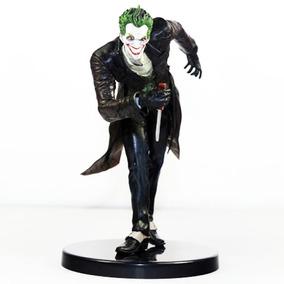 Coringa - Batman Arkham Origins - Action Figure