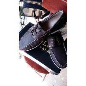 Zapatos Polo Ralph Lauren No. 9 Nuevos