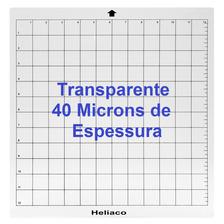 2 Bases De Corte Para Silhouette Cameo 30x30 Com Cola - 40mm