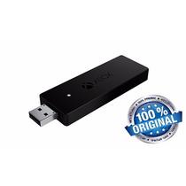 Adaptador Sem Fio Controle Wireless - Xbox One Original