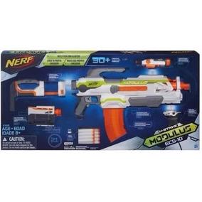 Nerf N-strike Modulus Ecs-10 Blaster Novo Lacrado Hasbro