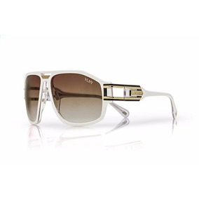 Óculos Solar Via Lorran Acetato 100% Original Vlny 007 C3