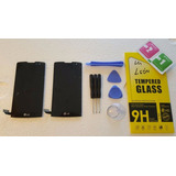 Display Lcd+touch Lg Leon H320/340 Nueva Kit+envio