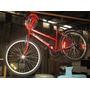 Bicicleta Baccio Alpina Para Dama Rodado 26