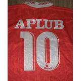 Camisa Internacional 1995 Antiga Original Rhumell Aplub - 95