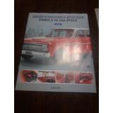 Maqueta Ford Falcon Salvat Escala 1:8 Nº1,2y3