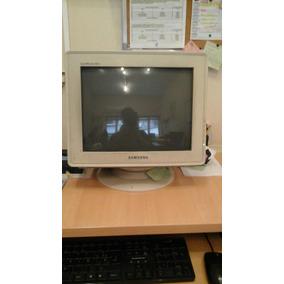 Monitor Samsung Syncmaster 591s