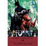 Batman Conexion Deadman Libro Tapa Dura Importado Ecc