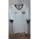 Camisa Da Seleção Da Bulgária - Puma - Tamanho G
