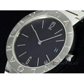 3dc54b86547 Relogio Bvlgari Bb 23 - Joias e Relógios no Mercado Livre Brasil