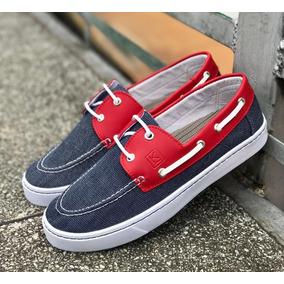 Zapato Mocasin Sperry Caballero Envío Gratis