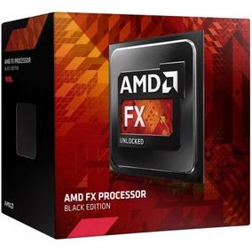 Amd Fx Processor Fx-6300 Black Edition Am3+ 3.5ghz Sem Juros