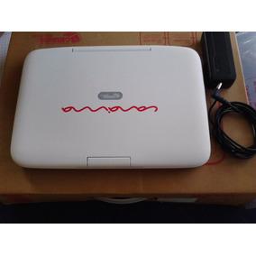 Laptop Siragon Modelo Ef10m12 Canaima