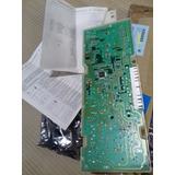 Placa Lavarropas Bosch Clasixx 5 Carga Frontal--original--