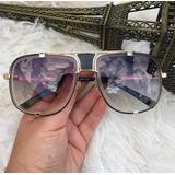 Oculos Dita Mach Three Sunglasses no Mercado Livre Brasil 88bd049a2c