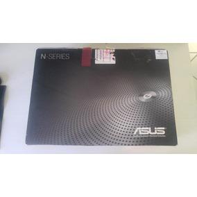Notebook Gamer Asus N46vm I7-3610qm 8gb Ram 120gb Ssd Top!!!