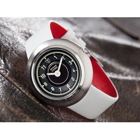 Relógio Detomaso Cutro White Silver