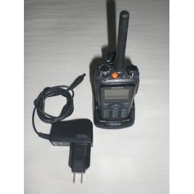 Radio Transmisor Hytera Modelo Pd785g