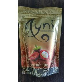 Ayni Infusion 100% De Mangostan 180g Poderoso Antioxidante
