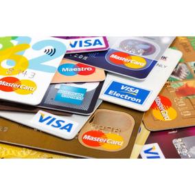 Convite Cartão De Crédito