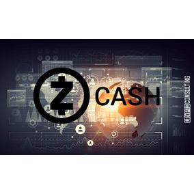 Zcash 0,06 Ltc Enviamos Em 24horas