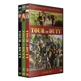 Nam Primer Peloton Serie Completa 3 Temp Tour Of Duty Dvd