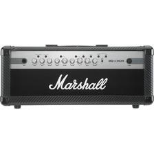 Amplificador Guitarra Marshall Mg100hcfx Serie 100watt Nuevo