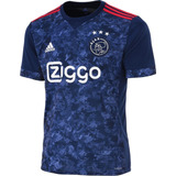 Camiseta Del Ajax Suplente adidas 2017-2018