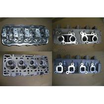 Cabeçote Motor Towner F10a / Effa M-100 / Ulc Van 1.0 8v