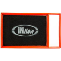 Filtro Esportivo Inflow - Fiat Bravo 1.8 16v E-torq Hpf3600