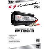 Inversor De Voltaje 750w-1500 Pico Paneles Solares, Carros