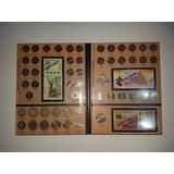 Monedas 5, 10 Y 20 Pesos Bicentenario, Especial, Hidalgo